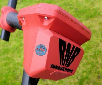 RNB Innovations Battery for the Minelab Vanquish