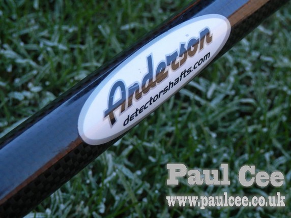 Equinox carbon shaft uk